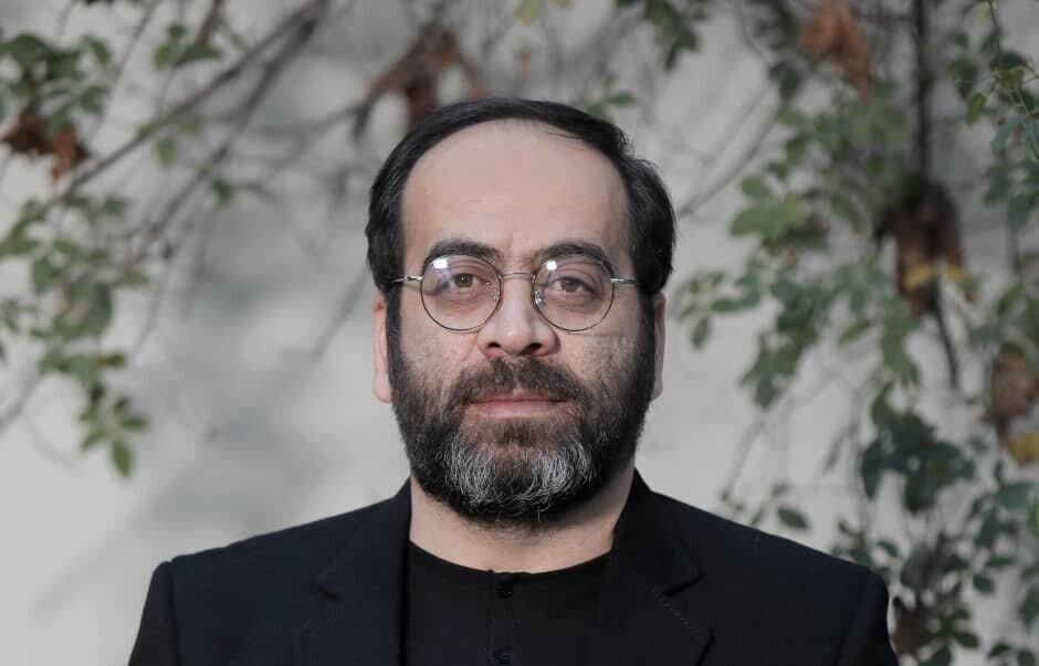 غلامرضا طریقی، سرپرست دفتر شعر و ادبیات داستانی شد