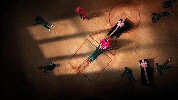 سریال های مشابه Squid Game + فضا و موضوع بقا در بازی مرکب