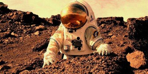 ایران در راه توسعه راههای دستیابی به مریخ