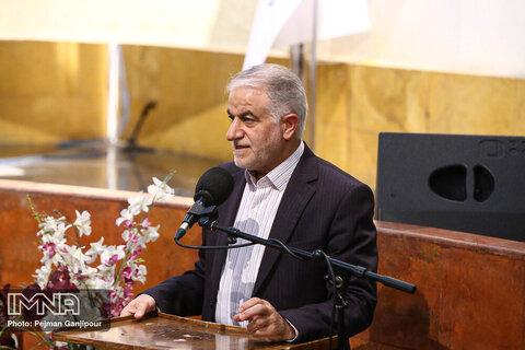 شهر نمایشگاهی اصفهان توسعه مییابد