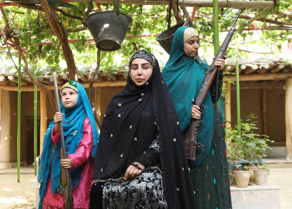تنها خانه امید فعالان سینمای کودک، جشنواره فیلم کودک اصفهان است