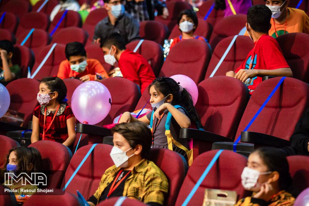 جشنواره فیلم کودک دریچه روشنی برای سینمای کودک و نوجوان است