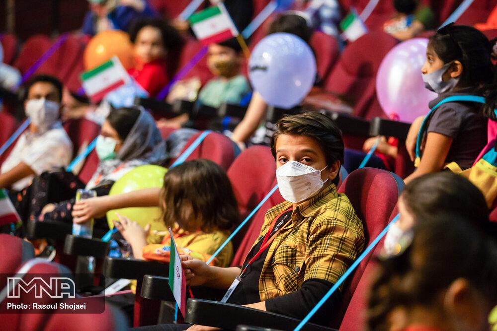تمام بزرگان سینمای ایران مدیون ژانر کودک هستند