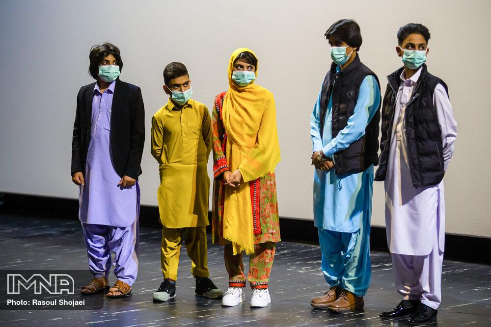 سومین روز جشنواره فیلم های کودکان و نوجوانان