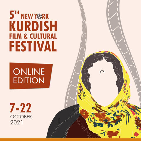 New York Kurdish Film and Cultural Festival Press Release for Online Edition