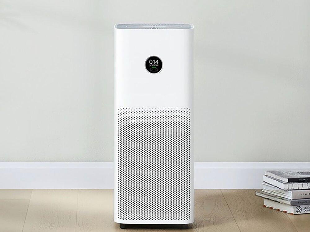 دستگاه تصفیهکننده هوا شیائومی Mijia Air Purifier 4 Lite عرضه شد
