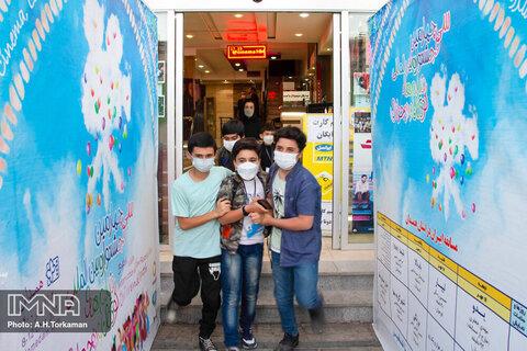 بخش کودک و نوجوان جشنواره فیلم کودک مجزا شود