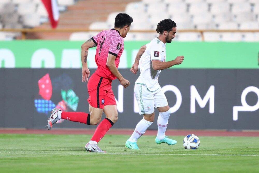 نتایج هفته چهارم گروه A مقدماتی جام جهانی + جدول