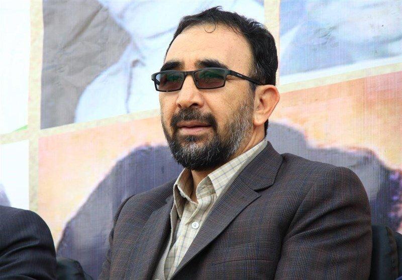 """""""یعقوب علی نظری"""" استاندار خراسان رضوی شد"""