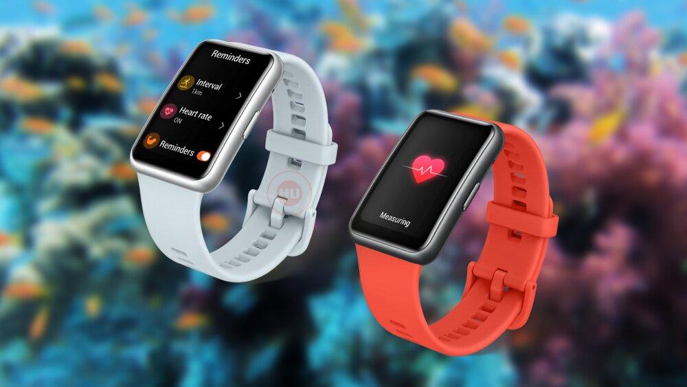 ساعت هوشمند هواوی Watch Fit New چه ویژگیهایی دارد؟