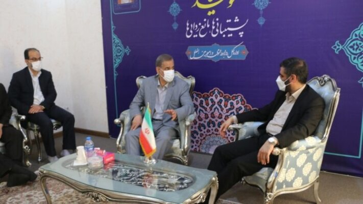 عزم دولت برای پشتیبانی از توسعه خوزستان