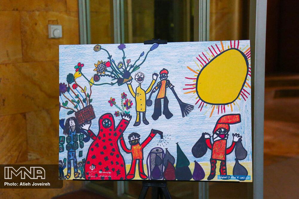 تصویرگری؛ هنری رنگارنگ با اقتصادی خاکستری