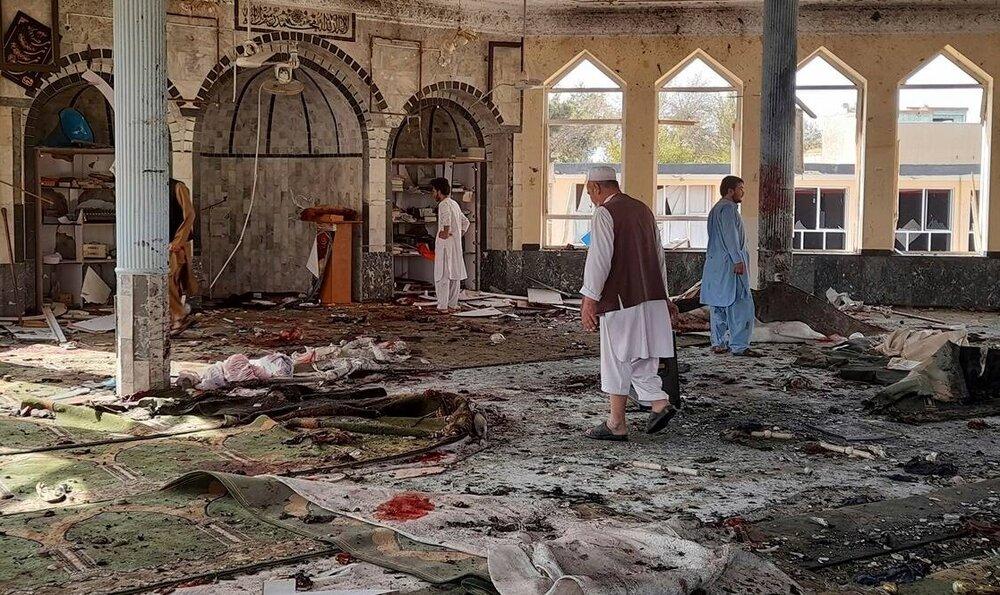 سناریوی شیعه کشی در افغانستان
