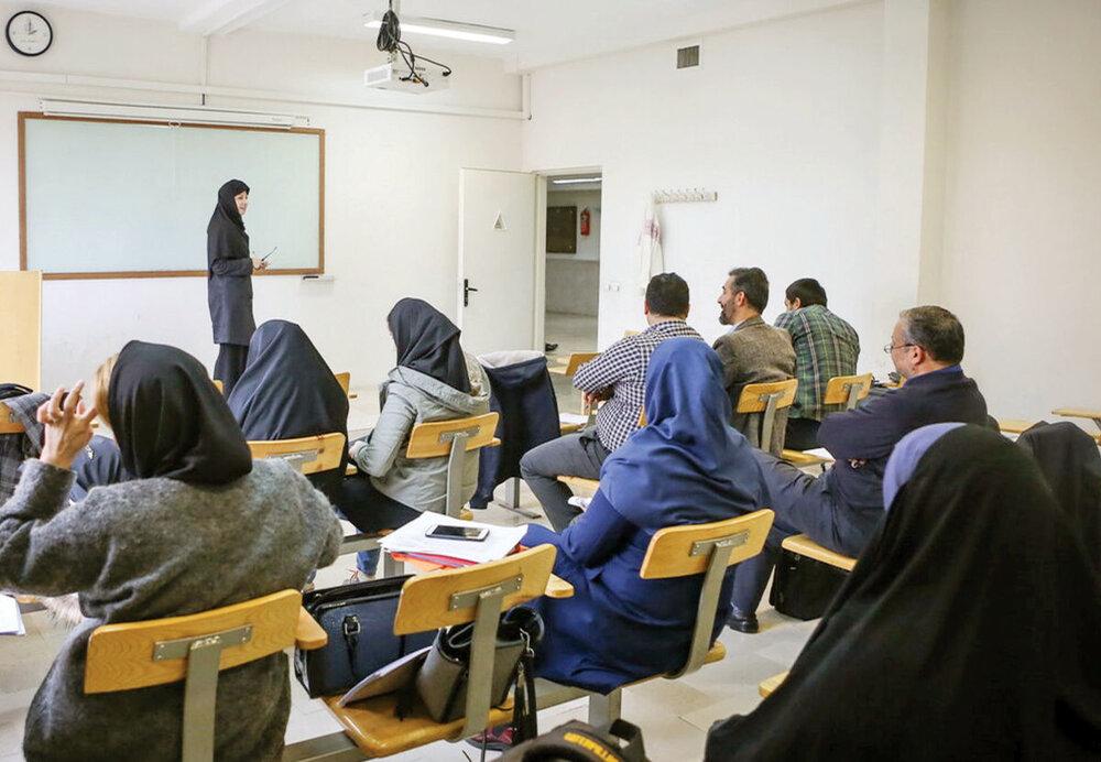 آمادگی دانشگاههای غیرانتفاعی برای آموزش حضوری