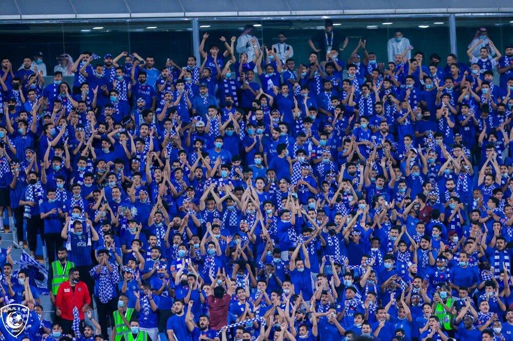 نتایج دیدارهای مرحله یک چهارم نهایی لیگ قهرمانان آسیا در منطقه غرب + جدول