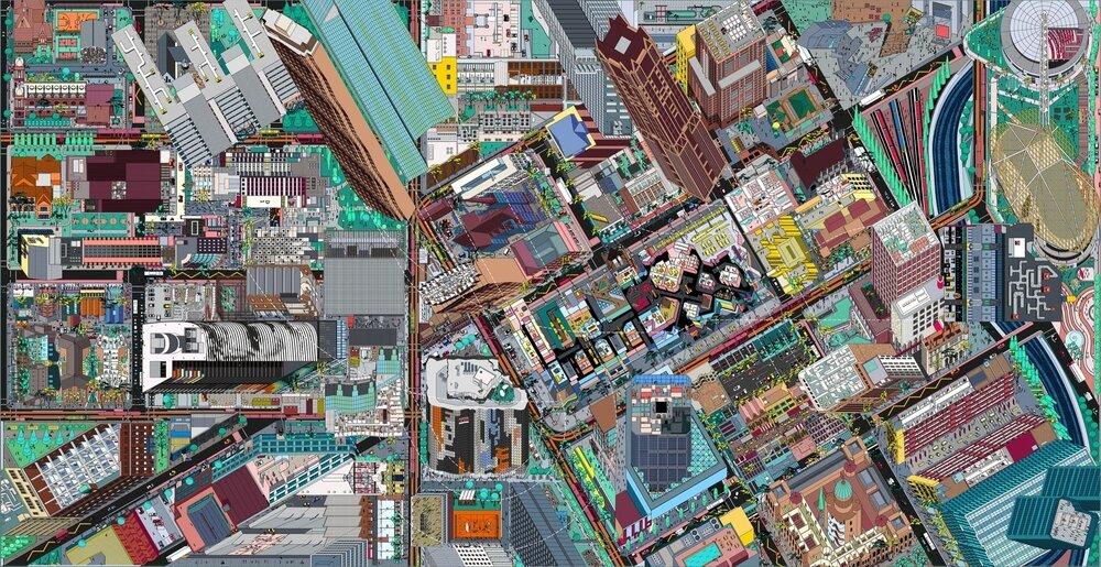 تغییر پویایی شهری در آینده از نگاه کارشناسان