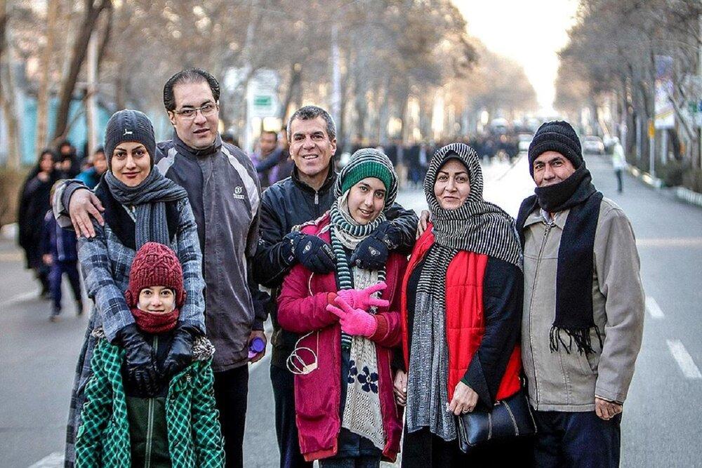 Isfahan to turn into family-friendly city