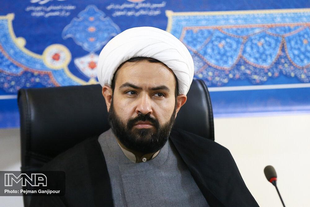 منشور فرهنگی اجتماعی شهر اصفهان تصویب میشود/ ادامه سیاستهای بینالملل شهرداری