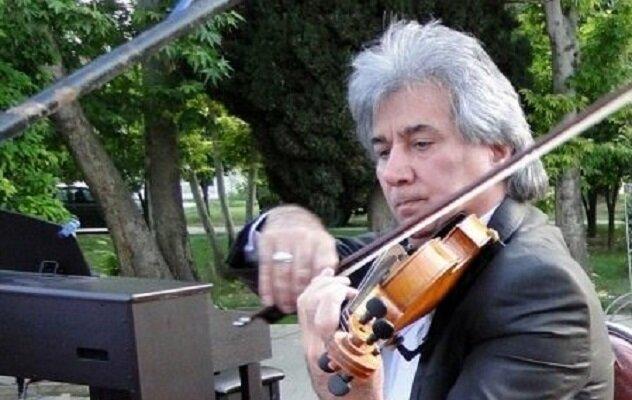 نوازنده باسابقه ارکستر به علت کرونا درگذشت