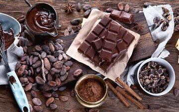 خواص کاکائو + انواع، کاربرد، مضرات و فواید شکلات