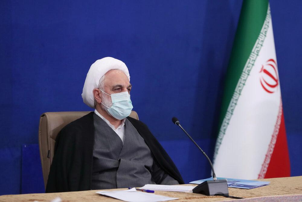 واکنش عضو شورای شهر اهواز به سفر رئیس قوه قضاییه به خوزستان