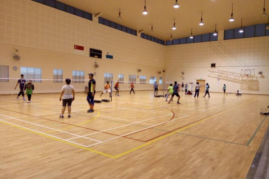 شهرداریها برای توسعه فرهنگ ورزش همکاری کنند
