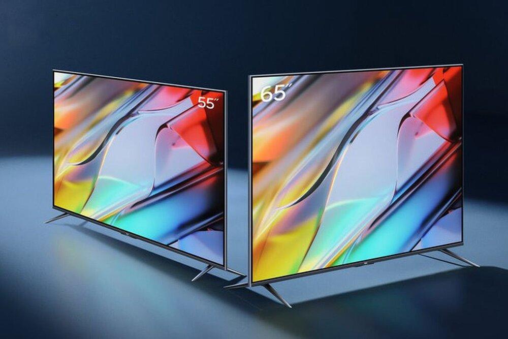 تلویزیون هوشمند ردمی Smart TV X 2022 معرفی شد