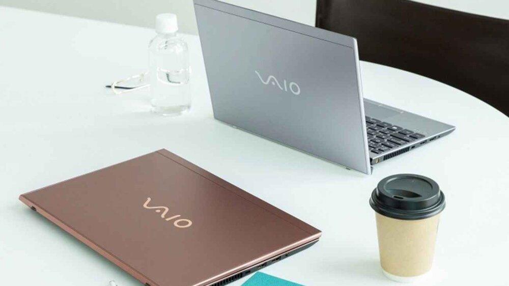 لپتاپهای وایو SX12 و SX14 در ژاپن عرضه شد