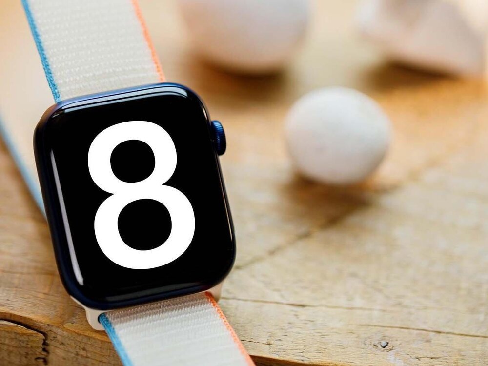 سنجش قند خون با Apple Watch Series 8
