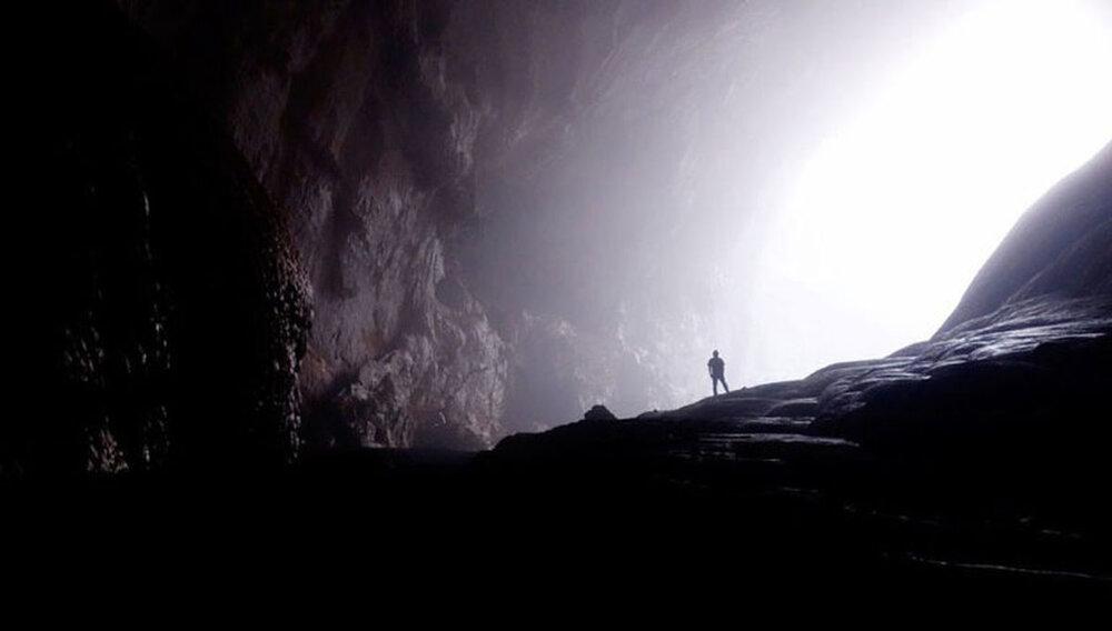 غار قاتل کرمانشاه