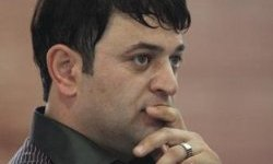 موافقت هیئت مدیره باشگاه گیتی پسند با استعفای حسین افضلی