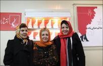 آش شوری که سه نویسنده زن برای مخاطبان پختند!