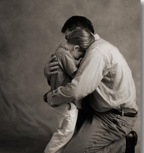 گفت و گوی روز:نقش پدر در سلامت روانی کودک