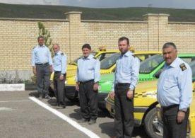 ۸۵ دستگاه خودرو تاکسی در خوانسار فعالیت می کنند