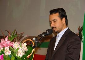 ایجاد زیرساختهای گردشگری و فرهنگی در منطقه مشهد اردهال