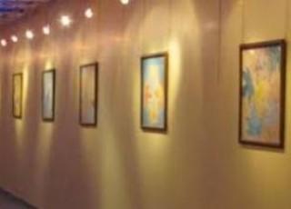 نمایشگاه یادواره استاد کاتوزیان در نگارخانه مرکزی