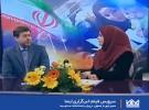 حضور شهردار اصفهان در ویژه برنامه انتخابات صدا و سیما