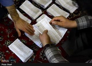نتیجه نهایی انتخابات اصفهان مشخص شد