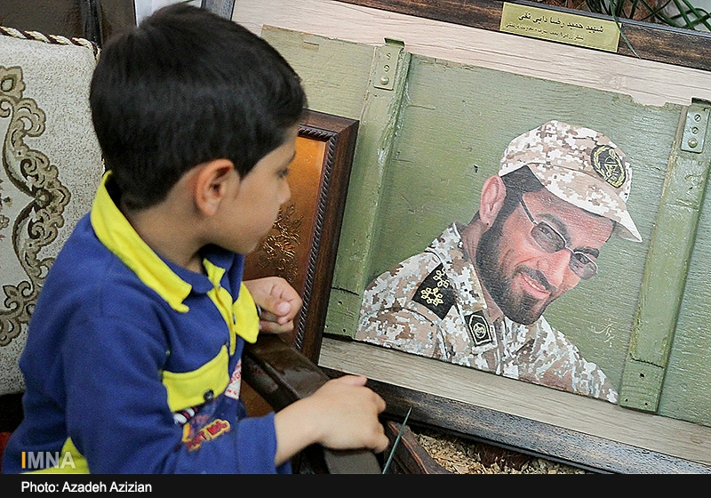 نتیجه تصویری برای شهید تقی