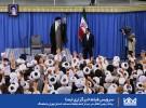 بیانات رهبر انقلاب در دیدار ائمه جماعات مساجد