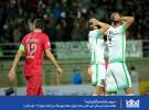 خلاصه دیدار تیم  های  ذوب آهن و نفت تهران  هفته نهم لیگ برتر (نفت تهران 2-1 ذوب آهن )