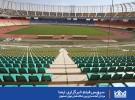 مراحل آماده سازی و ساخت ورزشگاه نقش جهان