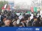 حس و حال زائران امام حسین از پیاده روی روز اربعین