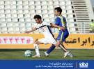 خلاصه دیدار دوتیم گسترش فولاد -سپاهان  هفته 12 لیگ برتر
