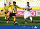 خلاصه دیدار دو تیم  سپاهان 4-1 صبای قم هفته سیزدهم لیگ برتر