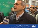 مصاحبه اختصاصی با نایب رییس اول مجلس شورای اسلامی پیرامون خشکی زاینده رود
