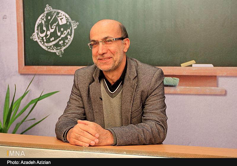 دکتر غلامرضا اصغری اصفهان