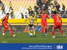 خلاصه دیدار دوتیم سپاهان-نفت  مرحله نیمه نهایی جام حذفی