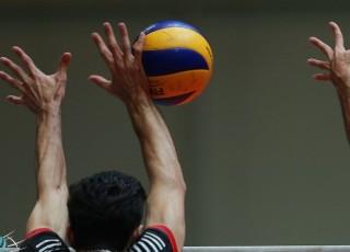 نمایندگان والیبال اصفهان به پلیآف لیگ دسته یک صعود کردند