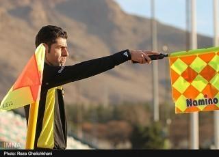 کرمانشاهی برای سپاهان و خورشیدی دیدار ذوبآهن را سوت میزنند